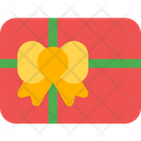 Gift Ribbon Icon