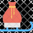 Gift Sack Icon