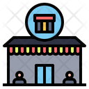 Gift Shop Gift Shop Icon