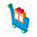 Trolley Buy Purchase Icon