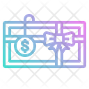 Gift Voucher Icon