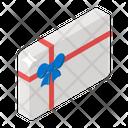 Gift Voucher Gift Card Decorative Voucher Icon