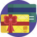 Gifts Voucher Gift Icon