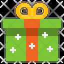 I Giftbox Giftbox Gift Icon