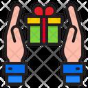 Giftbox Gift Present Icon