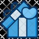Giftbox Gift Box Gift Icon