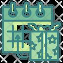 Giftbox Present Gift Icon