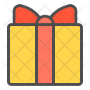 Gift Pack Present Icon