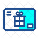Giftcard Icon