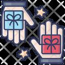 Exchange Presents Holiday Icon