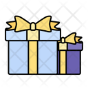 Gifts Box Gift Icon