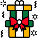 Gifts Presents Boxes Icon