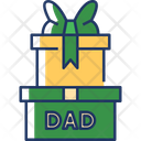 Gifts Celebration Gift Icon