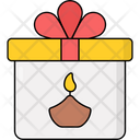 Gifts Present Giftbox Icon