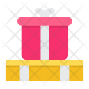 Gifts Present Package Icon