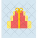 Gifts Box Icon