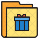 Gifts Collection Icon