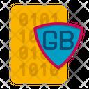 Gigabyte Micro Data Icon