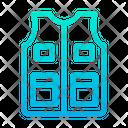 Gilet Icon