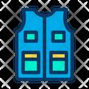 Jacket Play Protective Icon