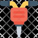 Gimlet Machine Icon