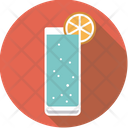 Gin Tonic Icon