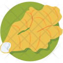 Ginger Spice Vegetable Icon