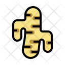 Ginger Herb Galangal Icon