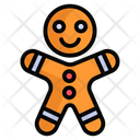 Ginger Men Icon