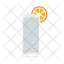 Drink Beverage Gintonic Icon