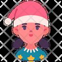 Christmas Holiday Xmas Icon