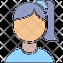 Avatar Person Women Icon