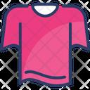 Dress Girl Shirt Icon