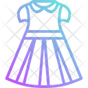 Girls Tee Icon