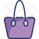 Girls Purse Icon