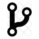 Git Branch Icon