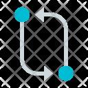 Git Compare Icon