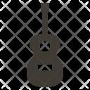 Gitar Instruments Music Icon