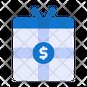 Give Bag Icon