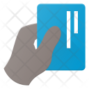 Give business-card Icon