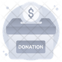 Give Donation Icon