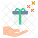 Give Gift Icon