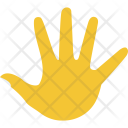 Give Me Five Icon