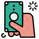 Money Hand Payment Icon
