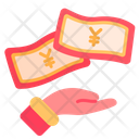 Money Pay Envelope Icon