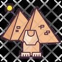 Giza Necropolis Icon