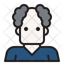 Glabrous People Avatar Icon