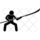 Glaive Icon