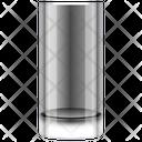 Glass Empty Glass Cocktail Glass Icon