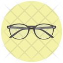 Glass Glasses Hipster Icon